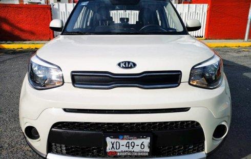 Kia Soul impecable en Puebla más barato imposible