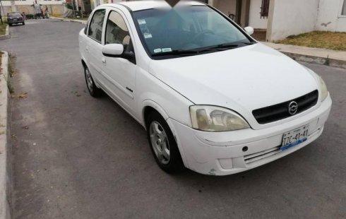 Urge!! En venta carro Chevrolet Corsa 2003 de único propietario en excelente estado