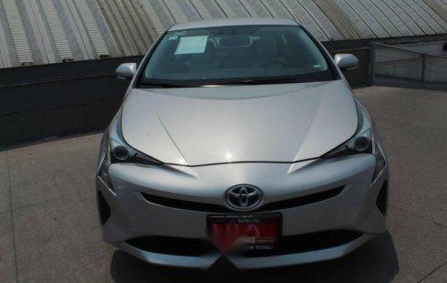 Urge!! Vendo excelente Toyota Prius 2017 Automático en en Tlalnepantla de Baz