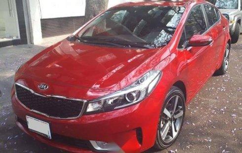Urge!! Vendo excelente Kia Forte 2018 Automático en en Benito Juárez