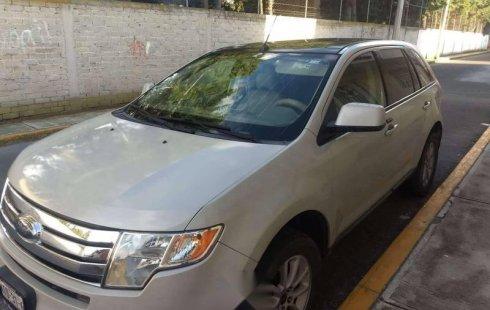 Ford Edge usado en Toluca