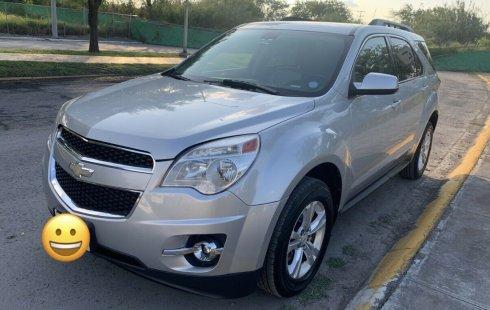 Urge!! Un excelente Chevrolet Equinox 2010 Automático vendido a un precio increíblemente barato en Nuevo León