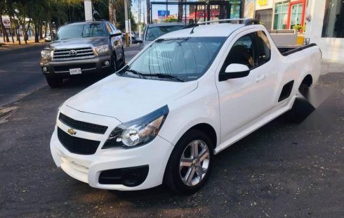 Urge!! Un excelente Chevrolet Tornado 2018 Manual vendido a un precio increíblemente barato en Zapopan