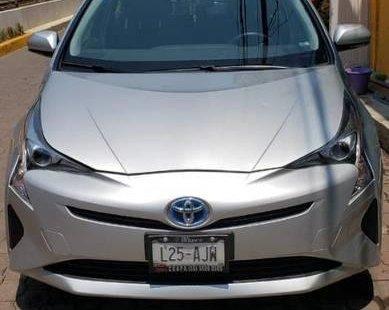 Toyota Prius 2016 usado en Xochimilco