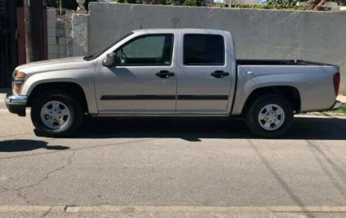 Quiero vender un Chevrolet Colorado usado