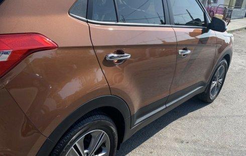Hyundai Creta impecable en Progreso más barato imposible