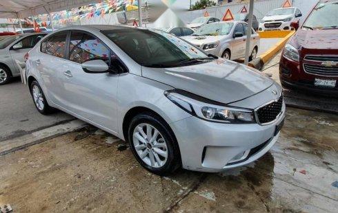 Kia Forte 2018 barato en Álvaro Obregón