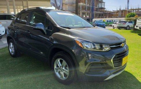 Urge!! En venta carro Chevrolet Trax 2019 de único propietario en excelente estado
