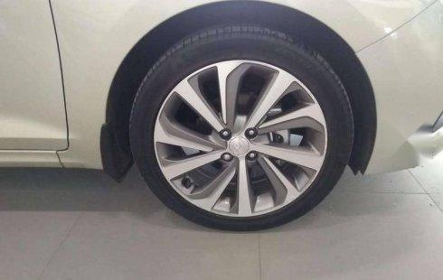 Precio de Hyundai Accent 2018