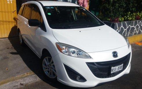 Venta coche Mazda 5 2012 , Ciudad de México