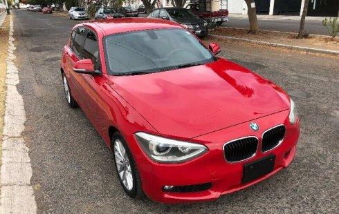 BMW 118 i 2012