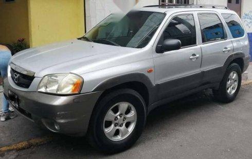Mazda TRIBUTE precio muy asequible