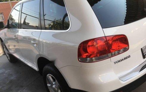 Auto usado Volkswagen Touareg 2006 a un precio increíblemente barato