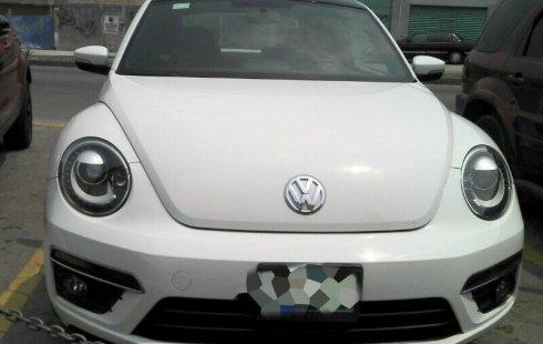 Volkswagen Beetle usado en Puebla