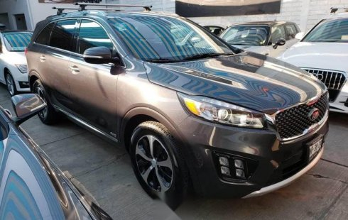 Vendo un Kia Sorento impecable