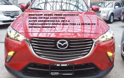 Mazda CX-3 2017 Puebla