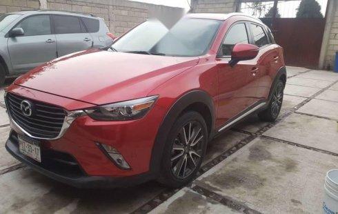 Mazda CX-3 impecable en Tlalpan más barato imposible