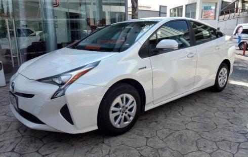 Toyota Prius impecable en Puebla más barato imposible