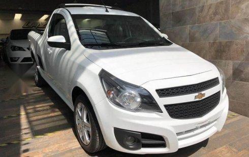 Chevrolet Tornado 2018 en Zapopan