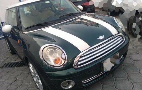 Quiero vender inmediatamente mi auto MINI Cooper 2007