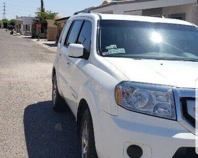 Honda Pilot usado en Hermosillo