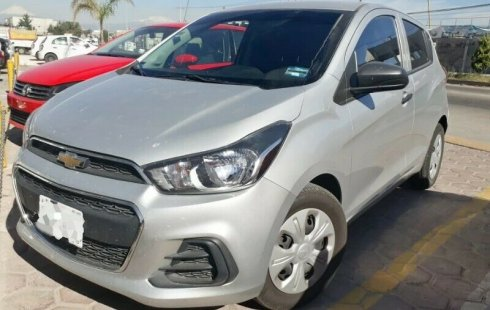 Chevrolet Spark 2016 usado en Puebla