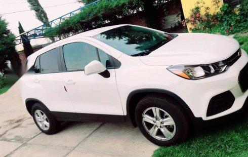 Chevrolet Trax 2019 en venta
