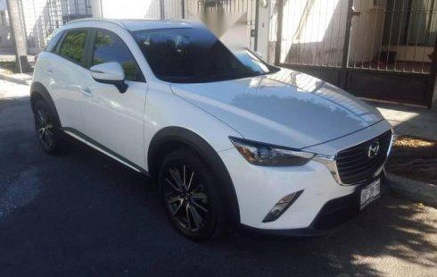 Vendo un Mazda CX-3 por cuestiones económicas