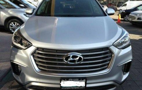 Hyundai Santa Fe 2018 en venta