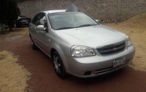 En venta un Chevrolet Optra 2008 Automático muy bien cuidado