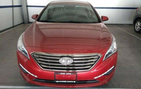 Auto usado Hyundai Sonata 2015 a un precio increíblemente barato