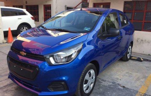 Venta auto Chevrolet Beat 2019 , Nuevo León