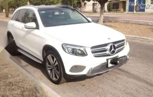Mercedes-Benz Clase GLC 2018 en venta
