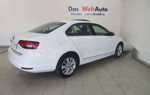 Auto usado Volkswagen Jetta 2018 a un precio increíblemente barato