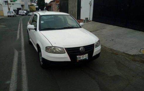 Pongo a la venta cuanto antes posible un Volkswagen Pointer en excelente condicción