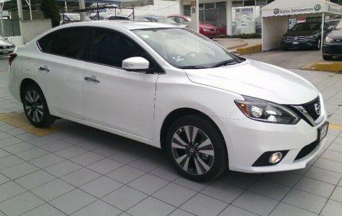 Quiero vender inmediatamente mi auto Nissan Sentra 2019