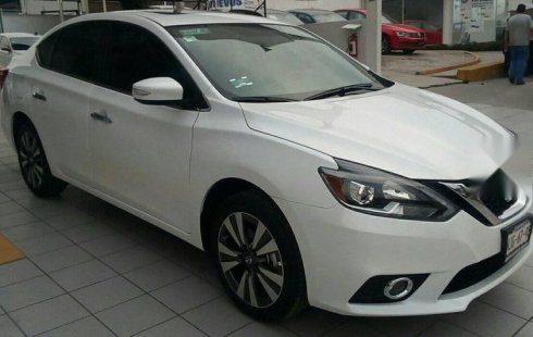 Nissan Sentra 2019 impecable
