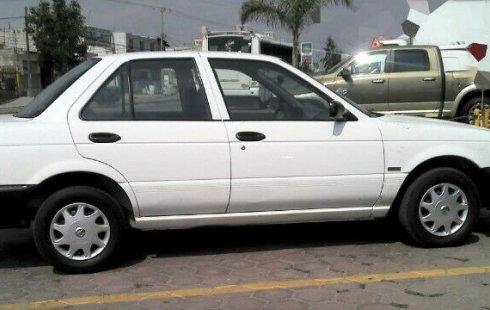 Urge!! En venta carro Nissan Tsuru 2011 de único propietario en excelente estado