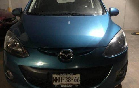 Llámame inmediatamente para poseer excelente un Mazda 2 2013 Automático
