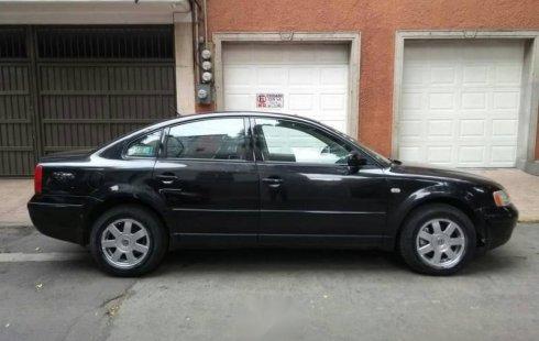 Se vende un Volkswagen Passat de segunda mano