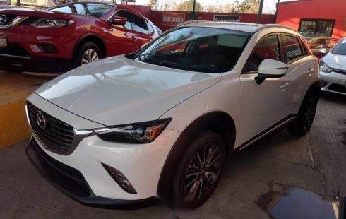 Mazda CX-3 2017 barato en Zapopan