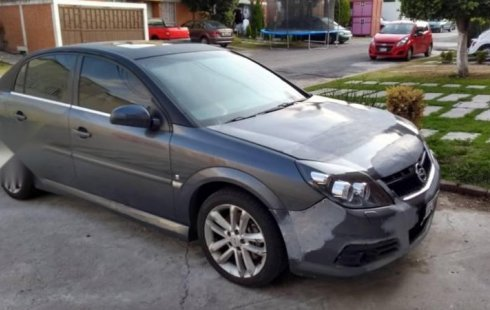 Chevrolet Vectra 2006 impecable