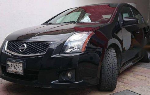 SHOCK!! Un excelente Nissan SE-R 2011, contacta para ser su dueño