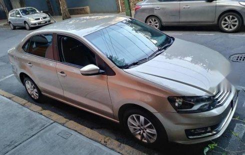 Pongo a la venta un Volkswagen Vento en excelente condicción