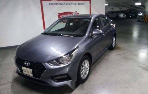 Precio de Hyundai Accent 2019