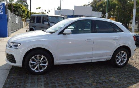 Precio de Audi Q3 2018