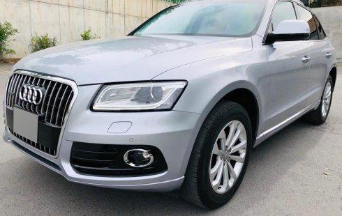 Pongo a la venta cuanto antes posible un Audi Q5 que tiene todos los documentos necesarios