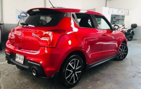 Llámame inmediatamente para poseer excelente un Suzuki Swift 2019 Automático