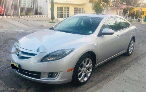 SHOCK!! Un excelente Mazda 6 2009, contacta para ser su dueño