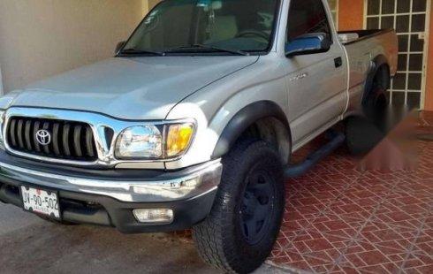 Llámame inmediatamente para poseer excelente un Toyota Tacoma 2001 Automático